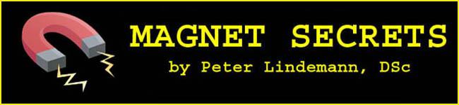 Magnet Secrets